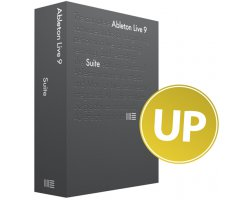 Ableton Suite 9 UPG z Intro 9