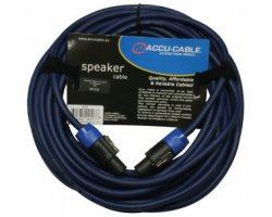 Accu Cable AC-SP2-2,5/15