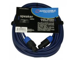Accu Cable AC-SP2-2,5/10