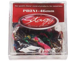 Stagg PBOX1-46
