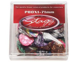 Stagg PBOX1-71
