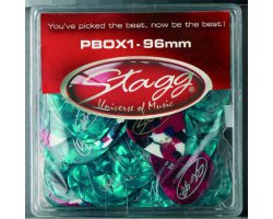 Stagg PBOX1-96