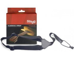 Stagg SNCL001-BK