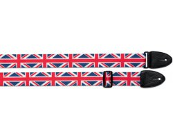 Stagg STE FLAG UK
