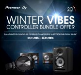 Pioneer DJ Winter Vibes