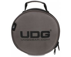 UDG Ultimate DIGI Headphone Bag Charcoal