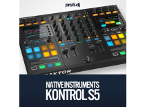 NI KONTROL S5! To je on!