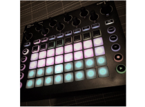Novinka od Novation - Circuit
