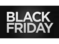 BLACK FRIDAY je tu!