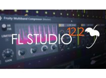 FL Studio update 12.2