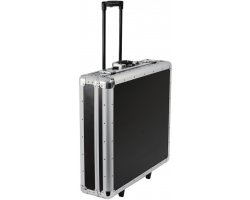 Reloop 200 Trolley CD Case PRO