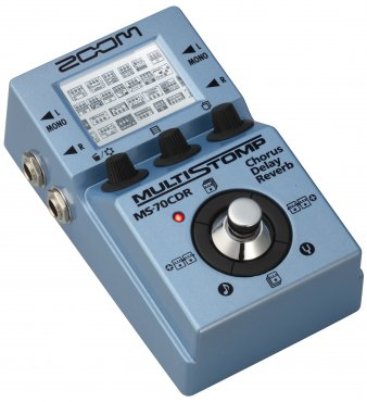 Zoom MS-70CDR