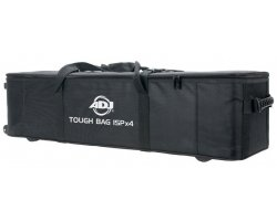 Accu Case Tough Bag ISPx4