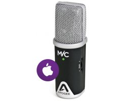 Apogee MiC 96k pro iPad, iPhone a Mac