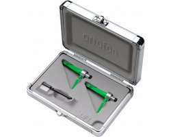 Ortofon Concorde DigiTrack Green Twin