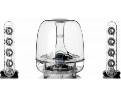 Harman Kardon Soundsticks BT Wireless