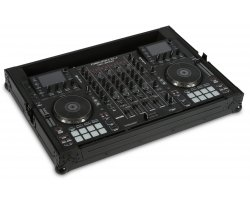 UDG Ultimate Flight Case Denon MCX8000 Black