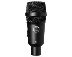 AKG Perception P 4 live